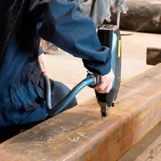 POSITIVE MATERIAL IDENTIFICATION (PMI) TESTING